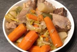 Photo Dukan Pot au feu
