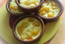 Photo Dukan Gratin d'ananas