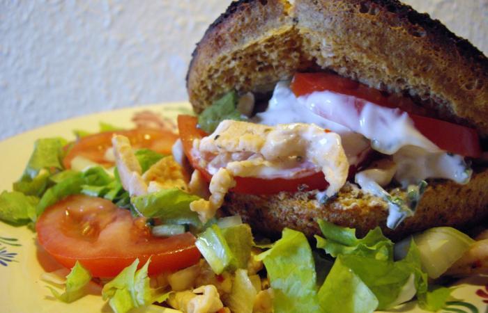 Forum d'entraide et de motivation du régime Dukan :: Kebab de dinde ou veau