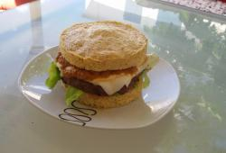 Photo Dukan Burger Trop Bon