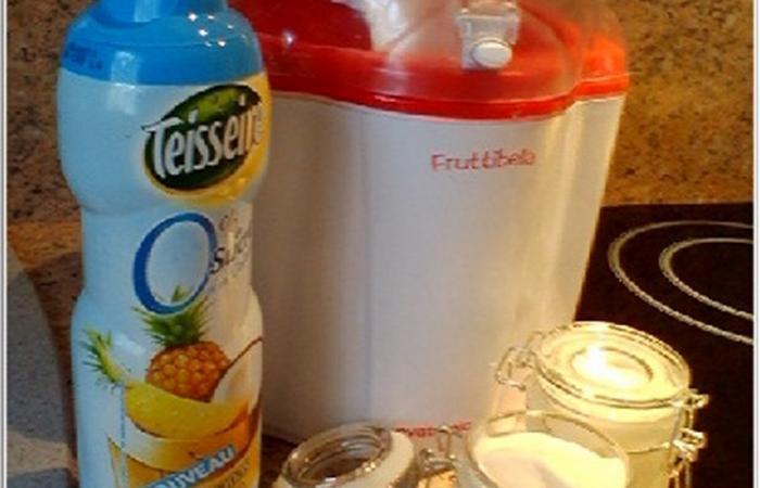 Forum d'entraide et de motivation du régime Dukan :: yaourt aromatisé