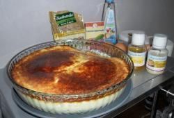 Recette Dukan : Cheese Cake qui tue, super simple