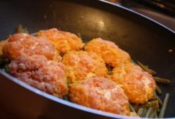 Photo Dukan Boulettes de poisson