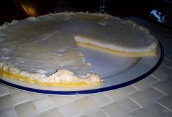 Photo Dukan Tarte au citron meringué