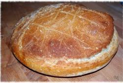 Photo Dukan Pain au son à la levure de boulanger