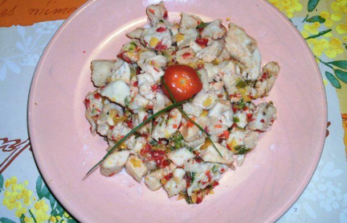 Fondants de dinde la mode maman recette dukan pl par - Maman fait la dinde ...