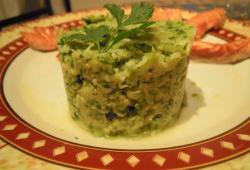 Photo Dukan Courgettes au cumin