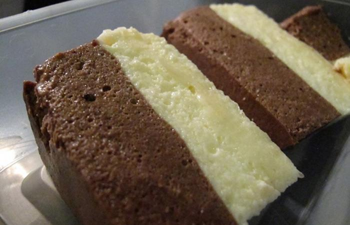 Cake Courgette Dukan