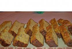 Photo Dukan Cake Jambon Moutarde Persil