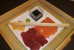 Photo Dukan Sashimi