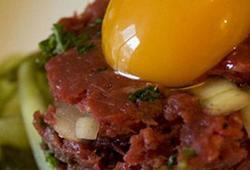 Photo Dukan Tartare de cheval