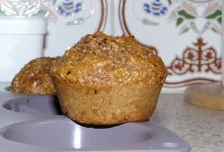 Photo Dukan Muffin au café