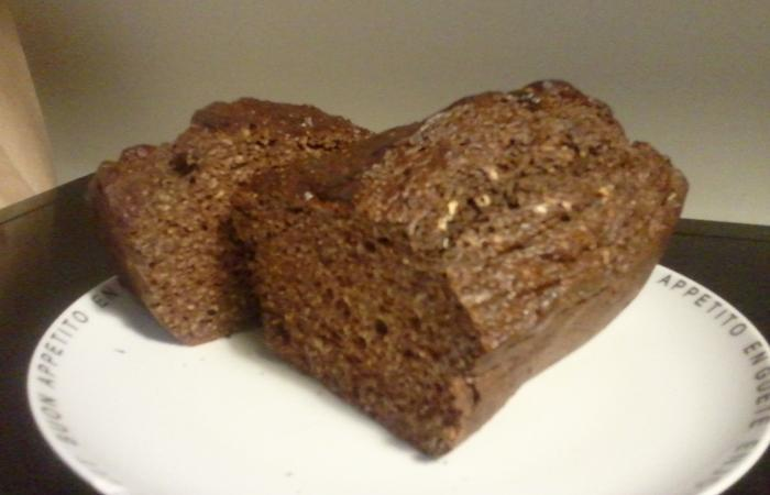 Régime Dukan (recette minceur) : Cake Choco #dukan http://www.proteinaute.com/recette-cake-choco-3047.html