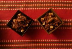 Photo Dukan Chili con carne de tofu et gnocchis