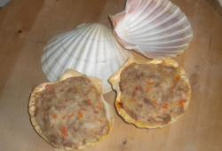 Photo Dukan Coquilles thon/surimi