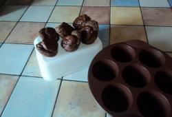 Recette Dukan : Moelleux choco