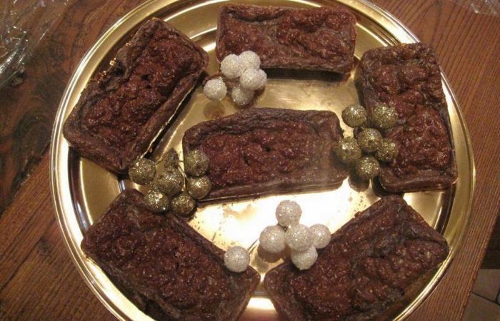 Petits Gateaux Chocolat Recette Dukan Pp Par Morgan3uh Recettes