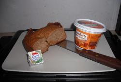 Photo Dukan Pain Croustillant dudu