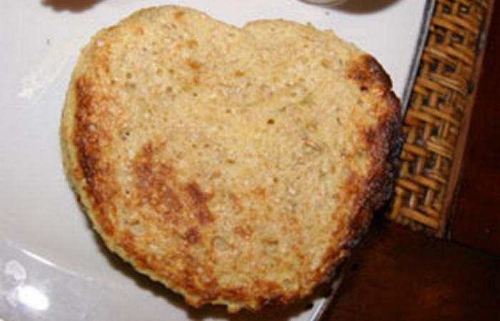 pain moelleux et croustillant recette dukan pp par mais recettes et forum dukan pour le. Black Bedroom Furniture Sets. Home Design Ideas