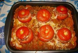 Photo Dukan Tomates farcies