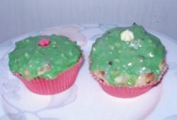 Recette Dukan : Cup Cakes