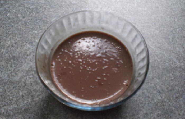 creme au chocolat sans oeuf ni maizena recette dukan pp par utilisateur42129 recettes et. Black Bedroom Furniture Sets. Home Design Ideas