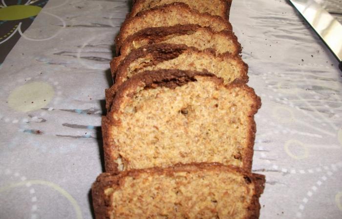pain pour 6 jours recette dukan pp par mimi13560 recettes et forum dukan pour le r gime dukan. Black Bedroom Furniture Sets. Home Design Ideas