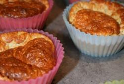 Photo Dukan Muffins citron gingenbre