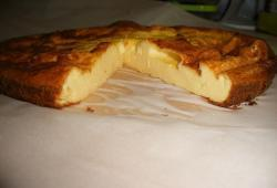 Photo Dukan Clafoutis sans fruits