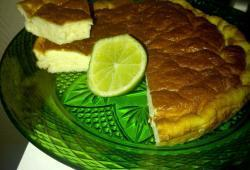 Photo Dukan Cheesecake extra au citron