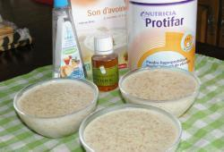 Photo Dukan Porridge Protéiné