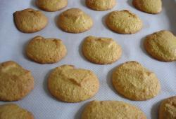 Photo Dukan Biscuits amande