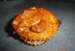 Recette Dukan : Muffins thon-tomate
