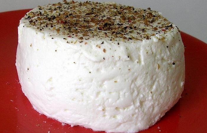 fromage frais maison recette dukan pp par poxbloo recettes et forum dukan pour le r gime dukan. Black Bedroom Furniture Sets. Home Design Ideas