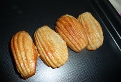 Photo Dukan Madeleines Dukan