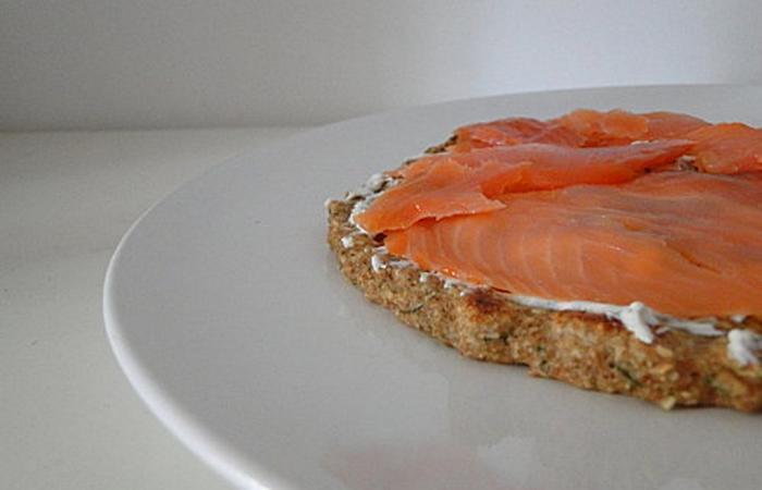 regime dukan saumon fume