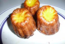 Photo Dukan Cannelés
