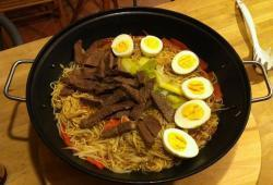 Photo Dukan Ramen Dudu