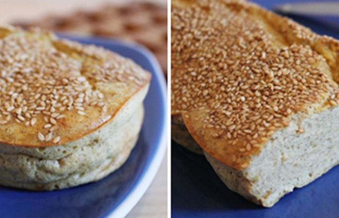 Moelleux gourmand au tofu et la cannelle recette dukan - Cuisiner le tofu nature ...