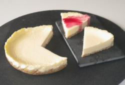 Photo Dukan Cheesecake de Manhattan