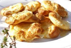 Photo Dukan Gougères au fromage