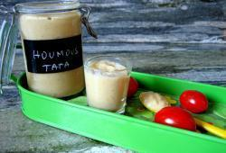 Photo Dukan Houmous de tata