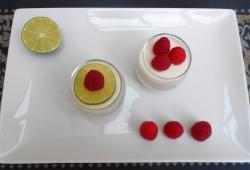 Photo Dukan Mousse au citron