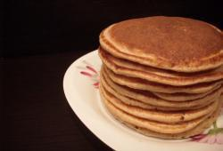 Photo Dukan Pancakes de conso