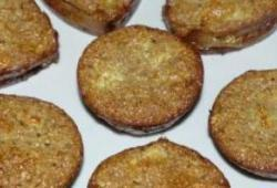 Recette Dukan : Muffin pomme erable