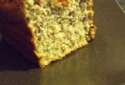 Recette Dukan : Cake moelleux rhum / coco