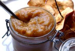 Photo Dukan Confiture pommes coings (ou que pommes)