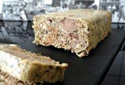 Photo Dukan Terrine fermière