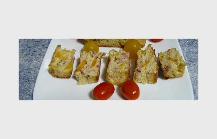 Régime Dukan (recette minceur) : Cake au tofu soyeux carottes jambon fromage #dukan http://www.proteinaute.com/recette-cake-au-tofu-soyeux-carottes-jambon-fromage-7415.html