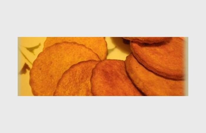 Régime Dukan (recette minceur) : Biscuits Moelleux #dukan http://www.proteinaute.com/recette-biscuits-moelleux-7554.html